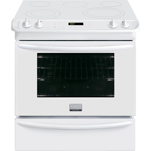 Frigidaire Gallery Series FGES3065PW 30