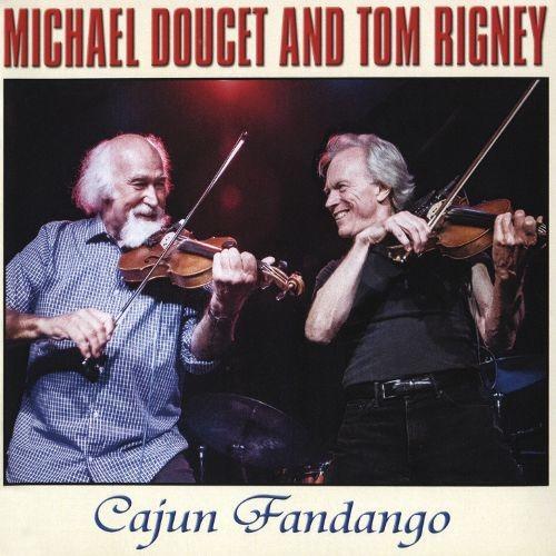 Cajun Fandango [CD]