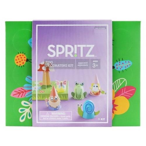 Easter Gnome Egg Decorating Kit - Spritz
