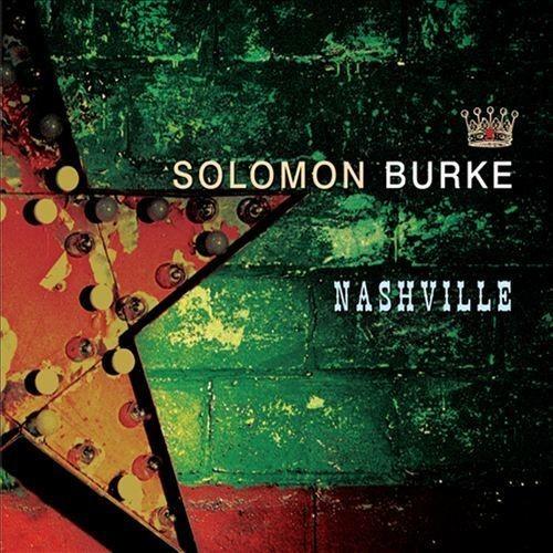 Nashville [CD]