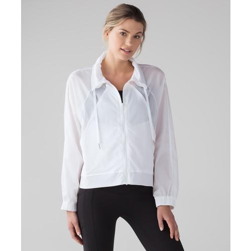 In Depth Jacket , Women's Jackets