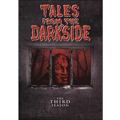 Tales from the Darkside: The Third Season [3 Discs] [DVD]