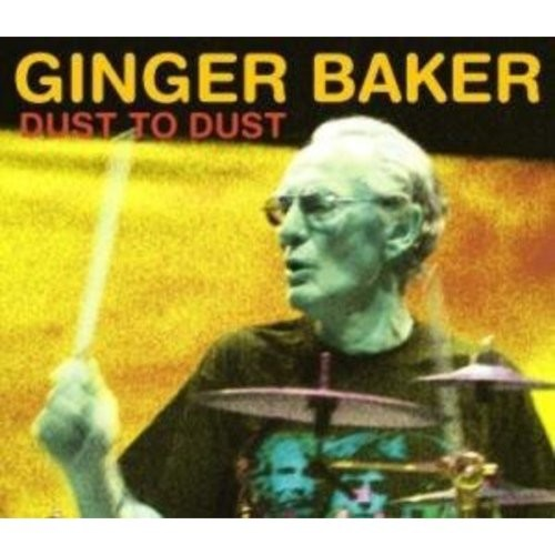 Dust to Dust [CD]