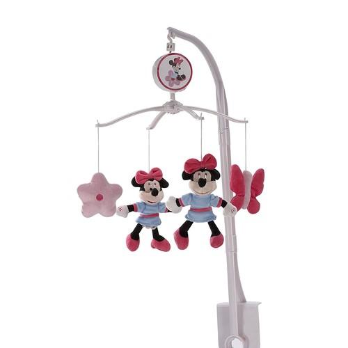 Disney Minnie's Garden Musical Mobile [Minnie's Garden]
