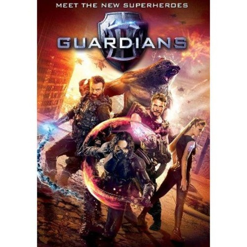 Guardians (DVD)