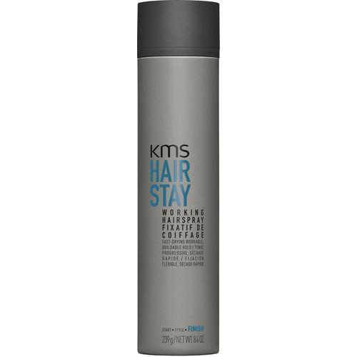 HAIRSTAY Working Hairspray