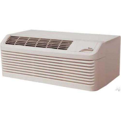 Amana 12,000 BTU R-410A Packaged Terminal Heat Pump Air Conditioner + 3.5 kW Electric Heat 230-Volt