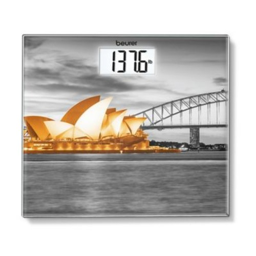 Beurer Sydney Digital Glass Scale