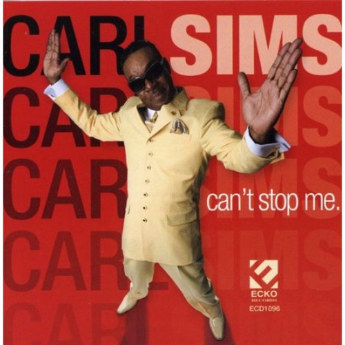 Can't Stop Me [CD]