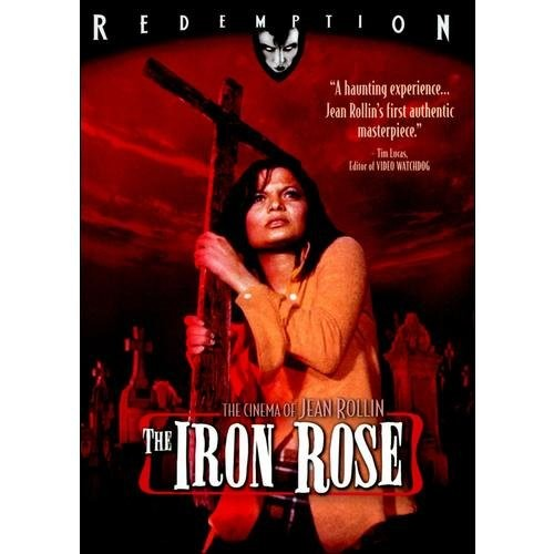 The Iron Rose [Blu-ray] [1973]