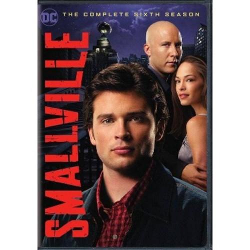 Smallville:Complete Sixth Season (DVD)