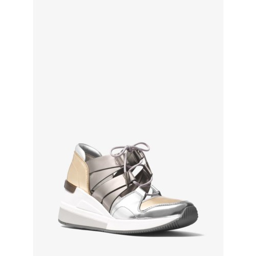 Beckett Metallic Sneaker