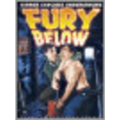 Fury Below [DVD] [1937]