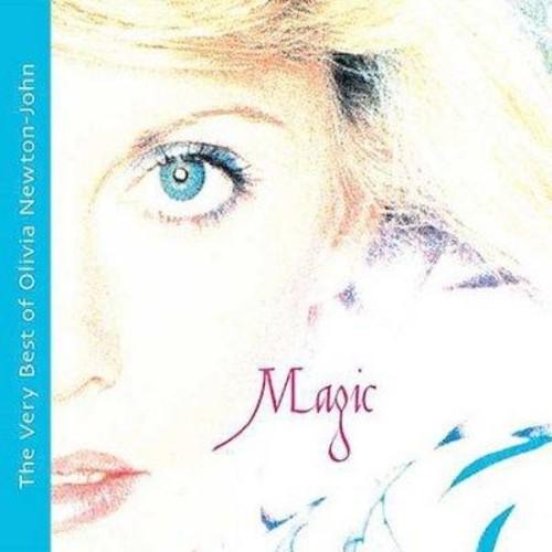 Olivia Newton-John - Magic: The Very Best of Olivia Newton-John