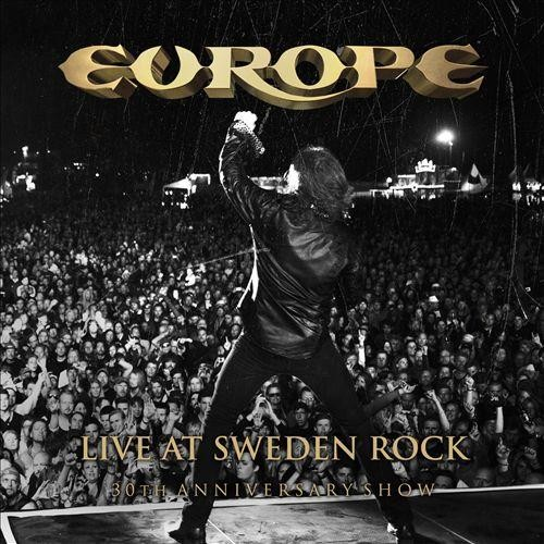 Live at Sweden Rock: 30th Anniversary Show [CD]