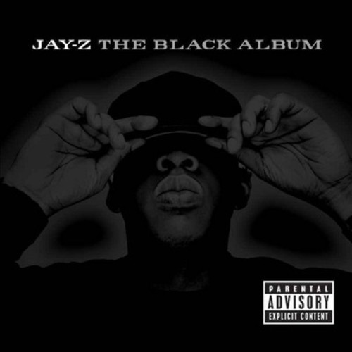 Jay-Z - Black Album (Vinyl)