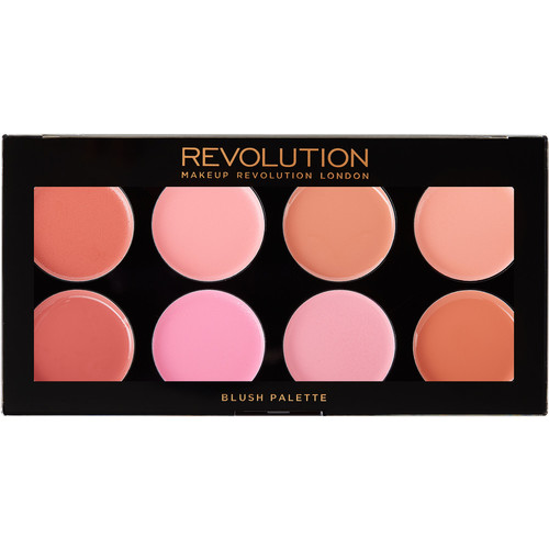 Cream Blush Palette [Melts]