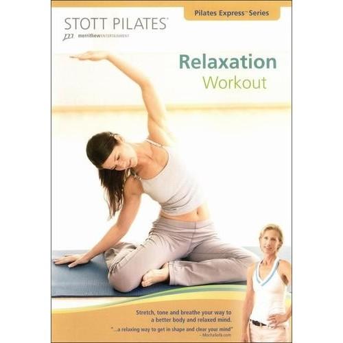 Stott Pilates: Relaxation Workout [DVD]