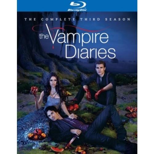 Vampire Diaries: The Complete Third Season (Blu-ray) (Widescreen)