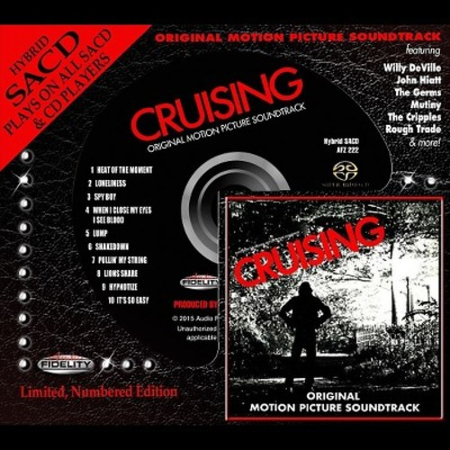 Various - Cruising (OST)