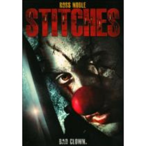 Stitches [DVD] [English] [2012]