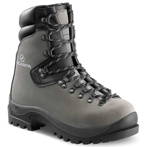 Fuego Hiking Boots - Men's