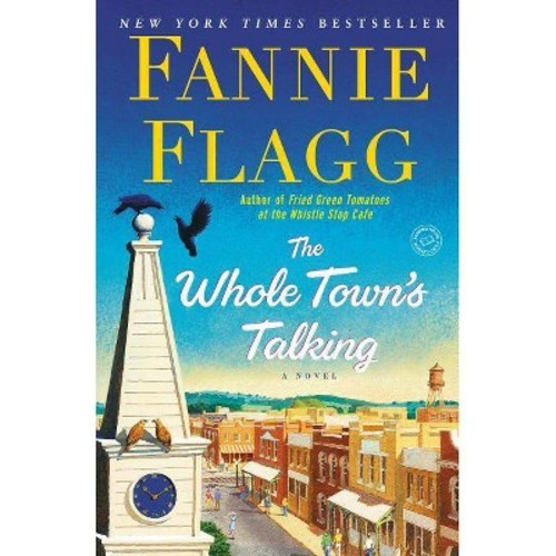 Whole Town's Talking (Reprint) (Paperback) (Fannie Flagg)