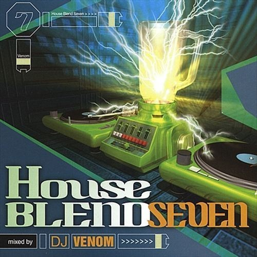House Blend Seven (Explicit Version)