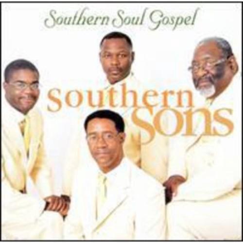 Southern Soul Gospel [CD]
