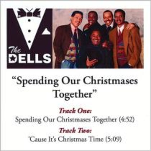 Spending Our Christmases Together [CD]