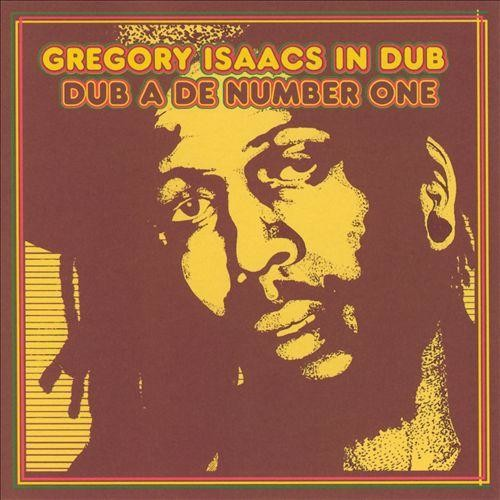 Gregory Isaacs In Dub-Dub A De Number CD (2003)