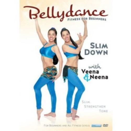 Bellydance Fitness for Beginners: Slim Down (DVD) 2001