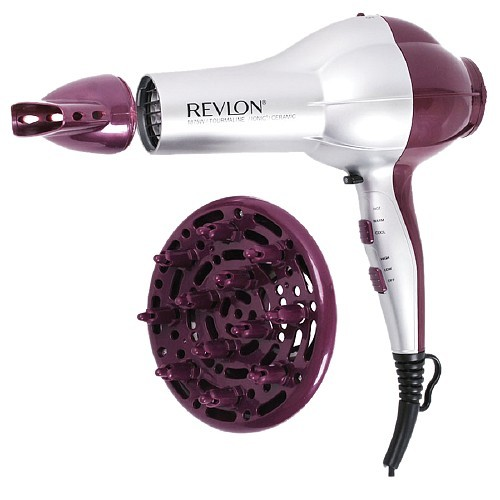 Revlon Hair Appliances Ionic Pro Stylist 1875 Watt Dryer