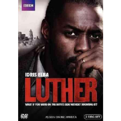 Luther: Series 2 (DVD) [Luther: Series 2 DVD]