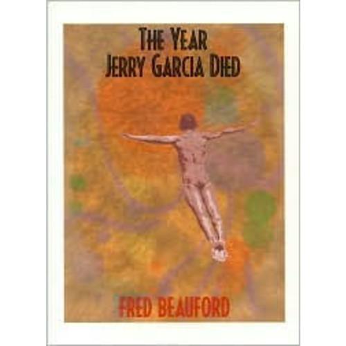 Year Jerry Garcia Died