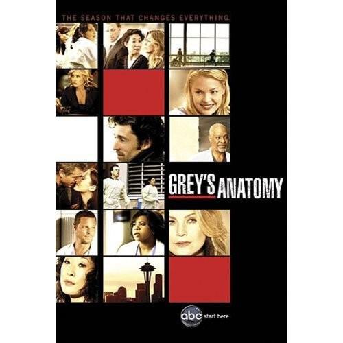 Grey's Anatomy: The Complete Sixth Season ( (DVD))