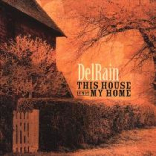 This House Is Not My Home [CD]