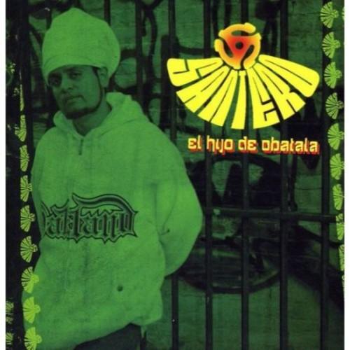 El Hijo de Obatala [CD]