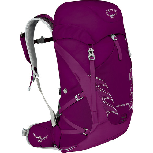 Osprey Womens Tempest 30 Hiking Pack