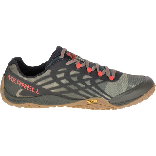 Merrell Men's Trail Glove 4 Trail Running Shoes
