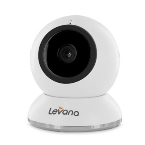 Levana Additional Fixed Camera for Baby Video Monitors