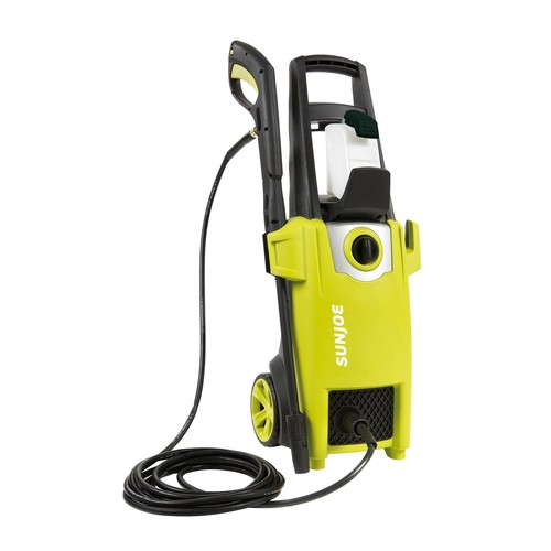 Sun Joe Pressure Joe 1740-PSI Electric Pressure Washer