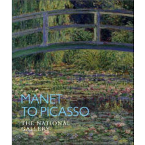 Manet to Picasso: The National Gallery