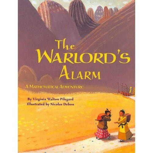 The Warlord's Alarm (Hardcover)