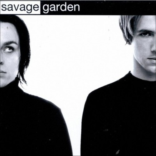 Savage Garden - Savage Garden (CD)