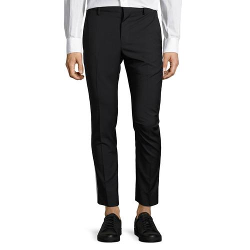 VALENTINO Striped Track Trousers