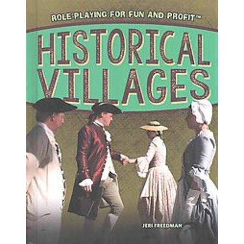 Historical Villages (Library) (Jeri Freedman)