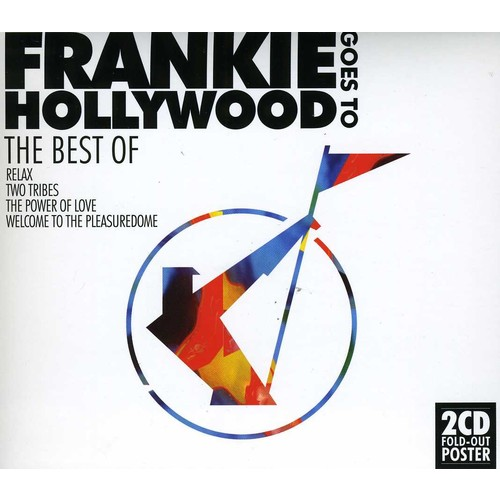 FRANKIE GOES TO HOLLYWOOD - BEST OF