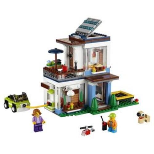 LEGO Creator Modular Modern Home (31068)