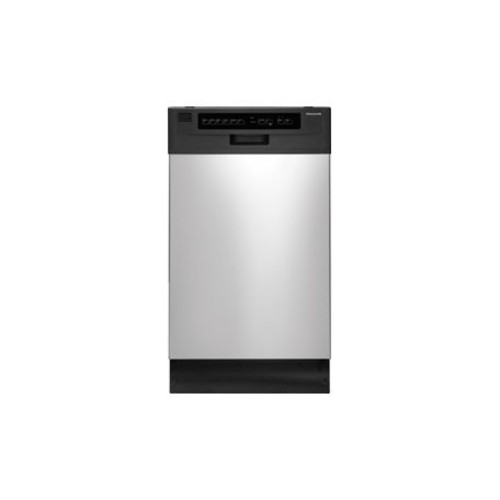 DMAFRIGFFBD1821MS - Frigidaire 18 Built-In Dishwasher [Stainless Steel]